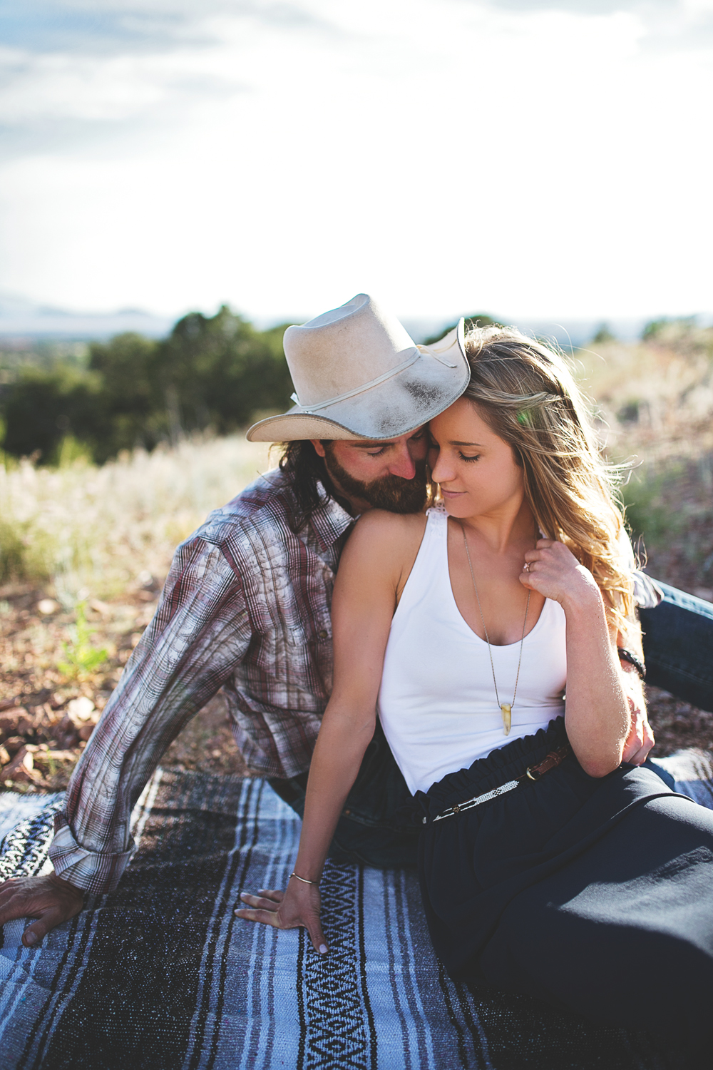Santa Fe Wedding Engagement | Liz Anne Photography 09.jpg