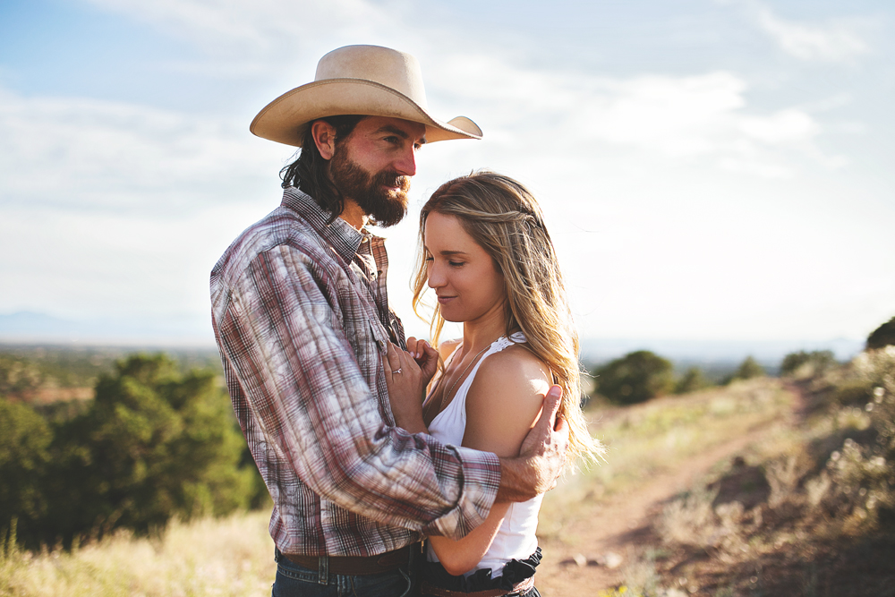Santa Fe Wedding Engagement | Liz Anne Photography 10.jpg