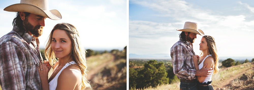 Santa Fe Wedding Engagement | Liz Anne Photography 11.jpg