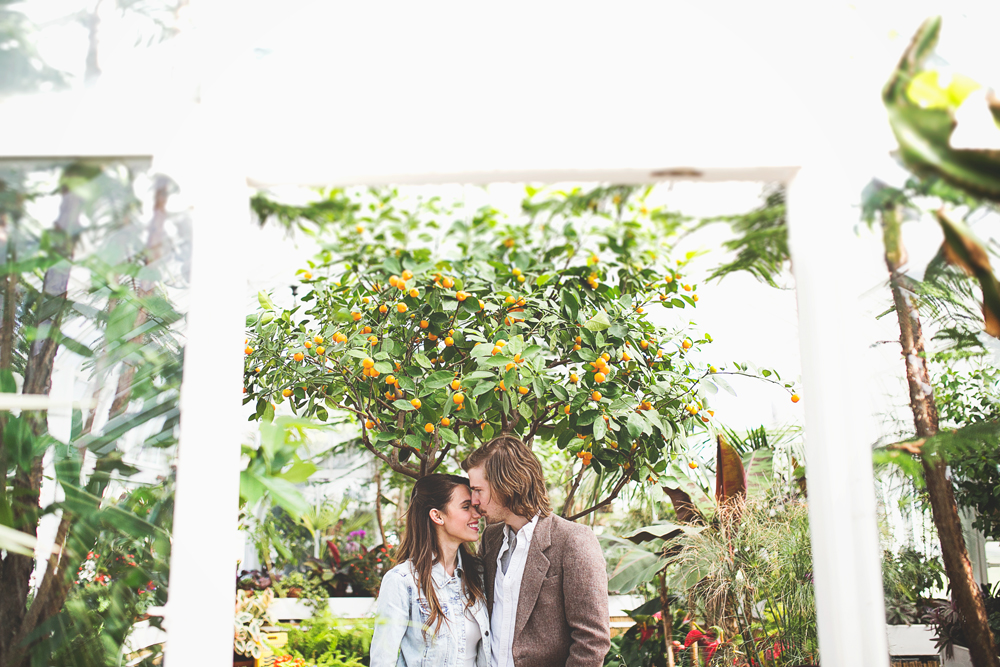 Liz Anne Photography | Tulsa Garden Center | Oklahoma | Couples Portraits b21.jpg