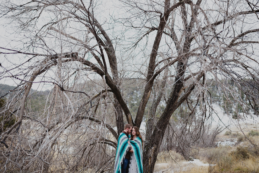 Liz Anne Photography | New Mexico | Mountain Engagement | Joe + Ryan02.jpg