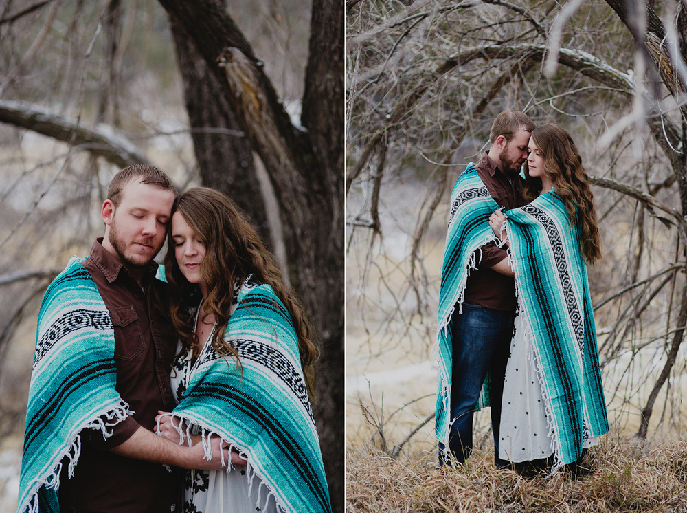 Liz Anne Photography | New Mexico | Mountain Engagement | Joe + Ryan05.jpg
