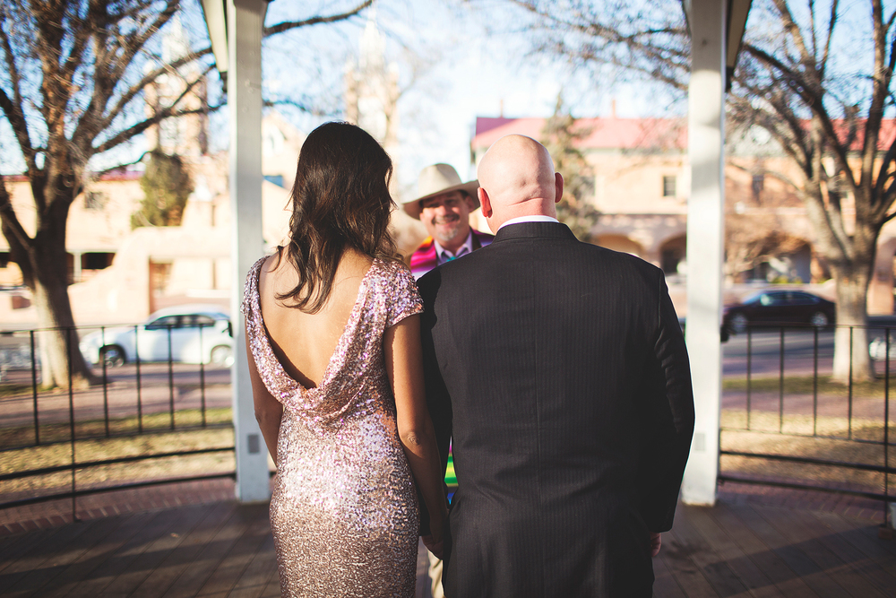 Old Town Albuquerque Elopement | New Mexico Wedding | Liz Anne Photography 02.jpg