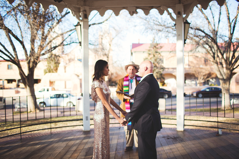 Old Town Albuquerque Elopement | New Mexico Wedding | Liz Anne Photography 03.jpg