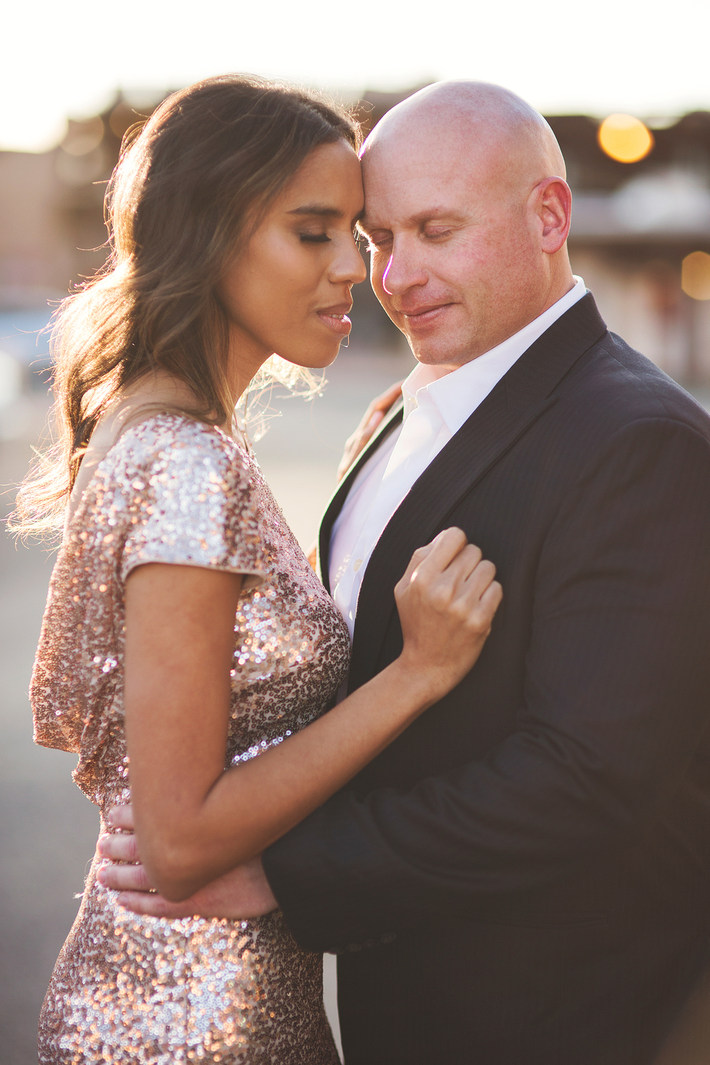 Old Town Albuquerque Elopement | New Mexico Wedding | Liz Anne Photography 09.jpg