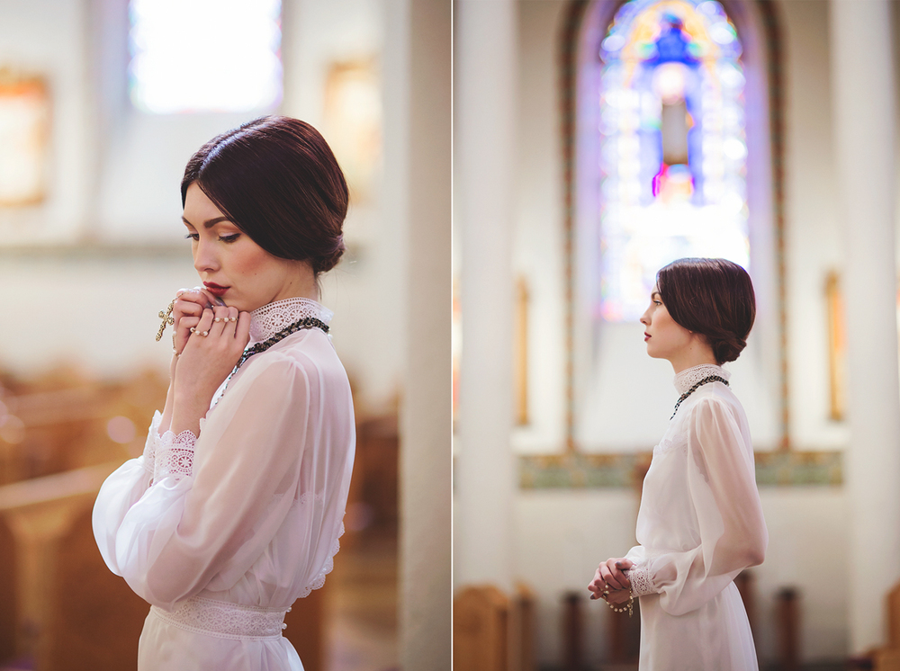 Liz Anne Photography | Santa Fe | New Mexico | Wedding | Cathedral Basilica of St. Francis of Assisi | Portrait | Styled 04.jpg