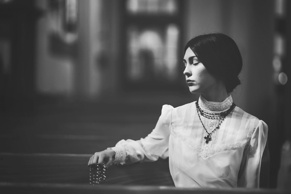 Liz Anne Photography | Santa Fe | New Mexico | Wedding | Cathedral Basilica of St. Francis of Assisi | Portrait | Styled 08.jpg