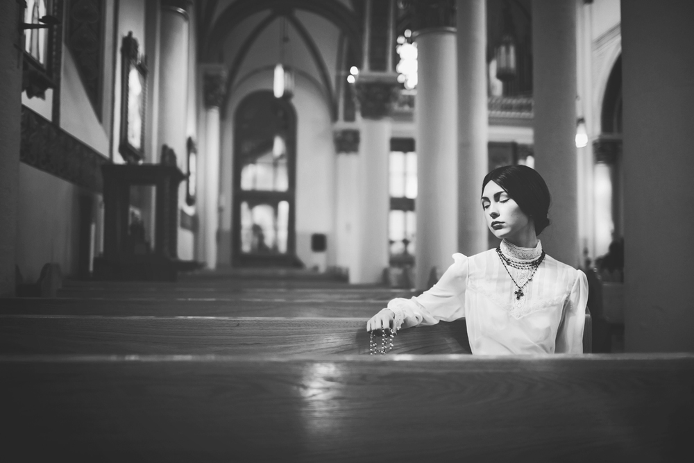 Liz Anne Photography | Santa Fe | New Mexico | Wedding | Cathedral Basilica of St. Francis of Assisi | Portrait | Styled 09.jpg