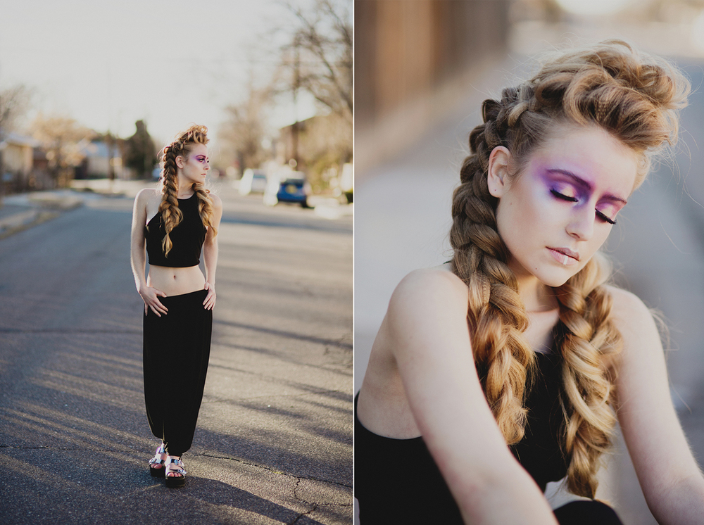Liz Anne Photography | Albuquerque | New Mexico | Downtown | Portrait | Fashion 7.jpg