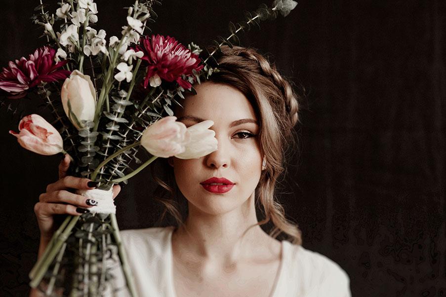 Flowers + Mood