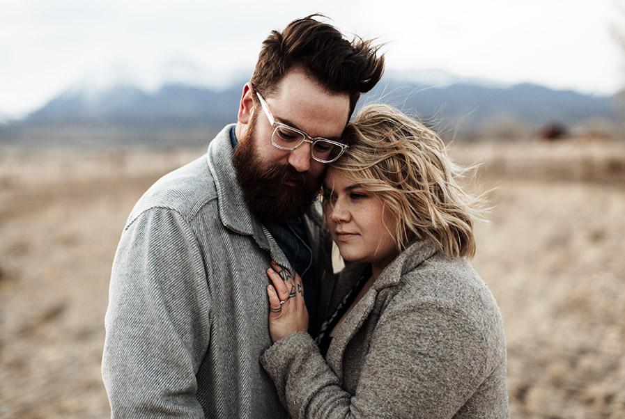 James + Kyla
