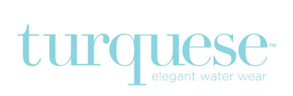 Turquese Elegant Water Wear™
