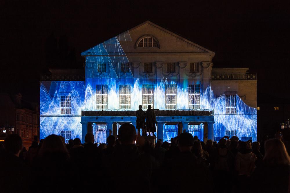 Genius Loci Weimar 2014