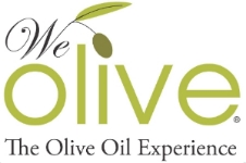 We Olive is a a great store to visit, not only for sampling the best olive oils California has to offer, but also a place to get an amazing education about the different flavors and nuances of olive oil, the healthy benefits of olive oil, the history of olive oil and to have fun!