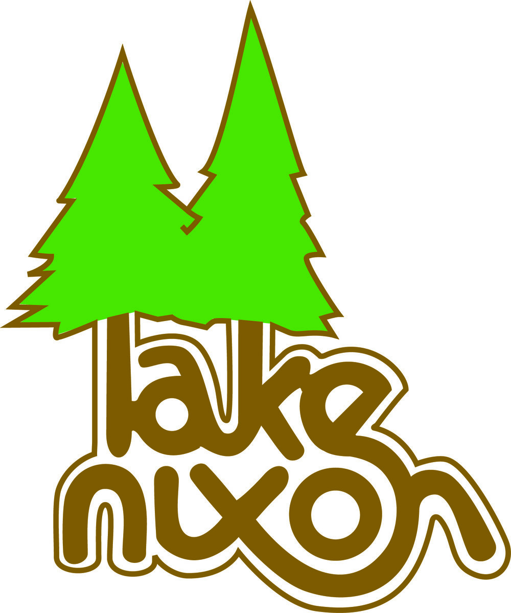 Lake Nixon BROWN AND GREEN logo.jpg