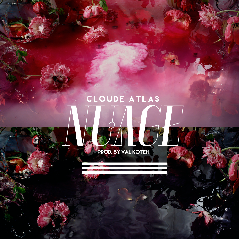 Cloude Atlas - Nuage (2015)
