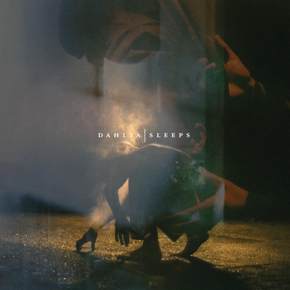 Dahlia Sleeps - Burn (2017)
