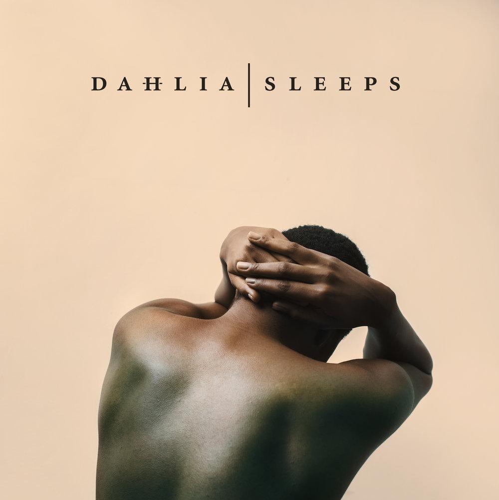 Dahlia Sleeps - Lost & Found (2017)