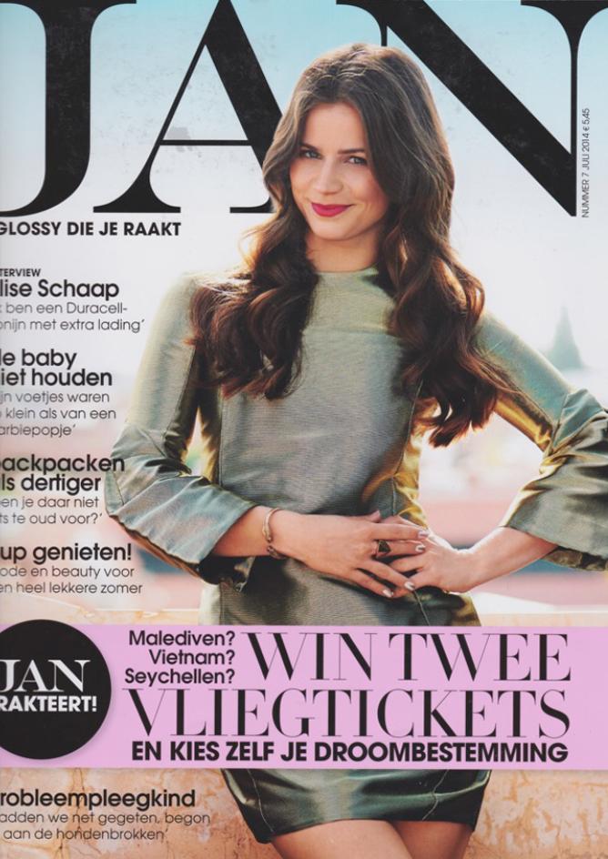 JAN - Netherlands