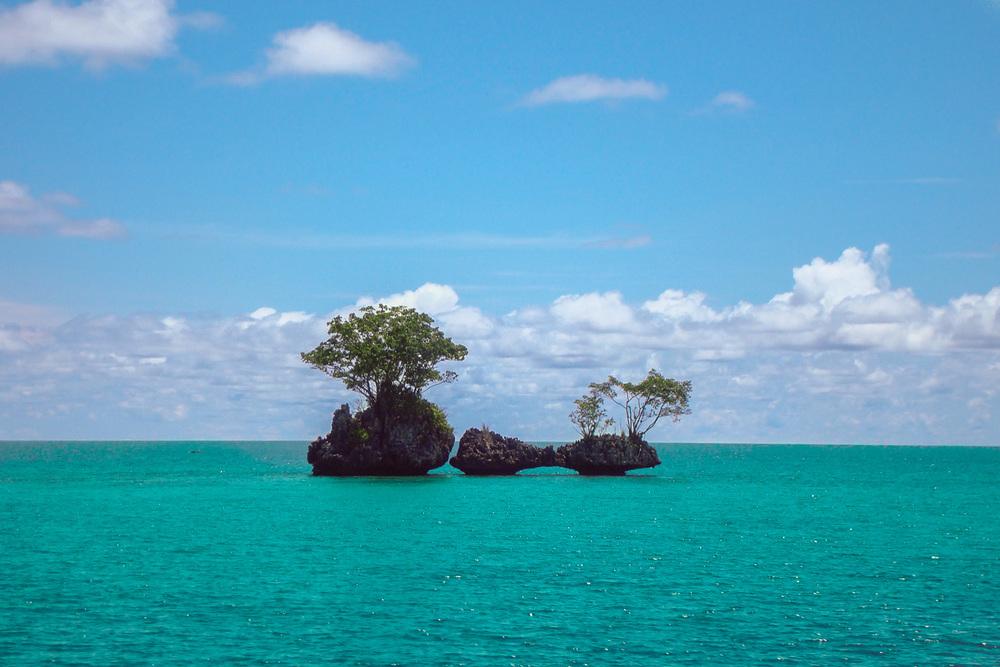 Gulf of Tomini, Indonesia