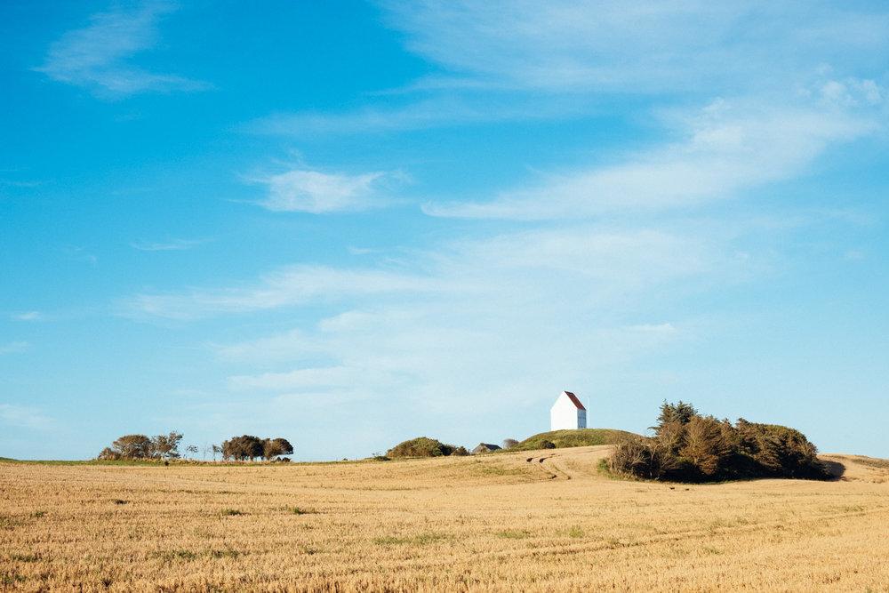 nordjylland, denmark