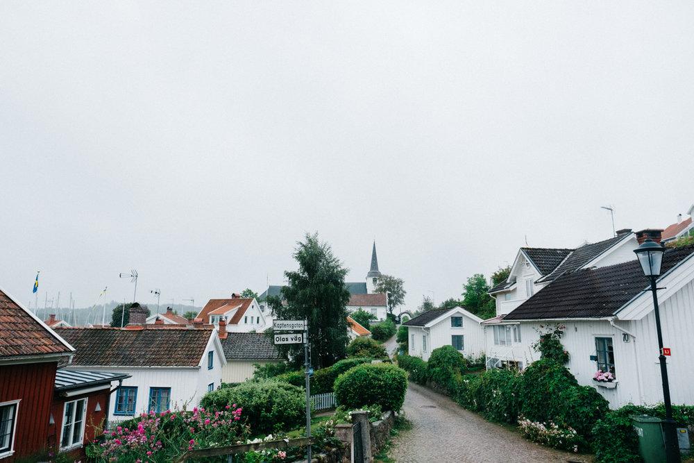 fiskebäckskil, sweden