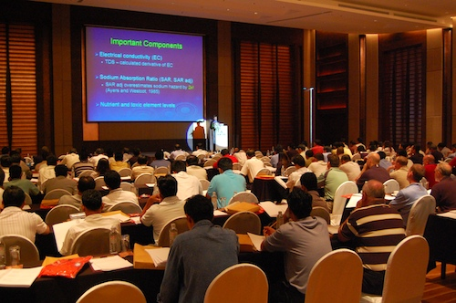 Asian Turf Seminar (image via micahwoods.typepad.com)