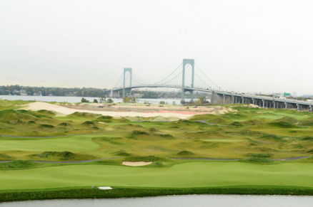 Trump Golf Links (image via nycgovparks.org)