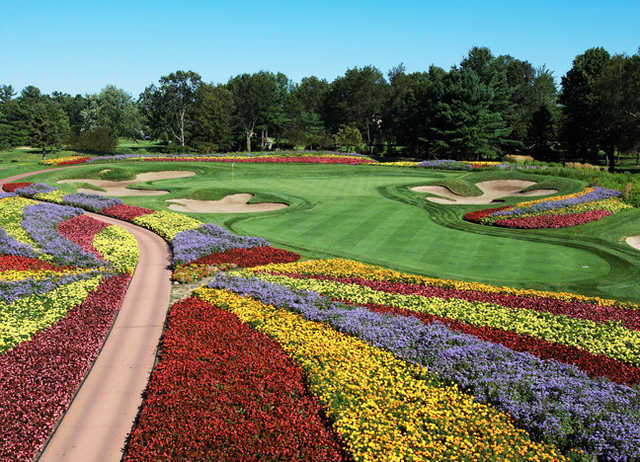 SentryWorld Golf Course (image via wisconsingolf.com)