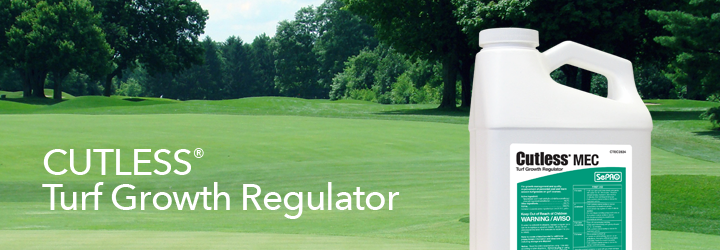 Cutless Turf Growth Regulator