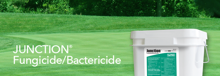 Junction Fungicide/Bactericide.