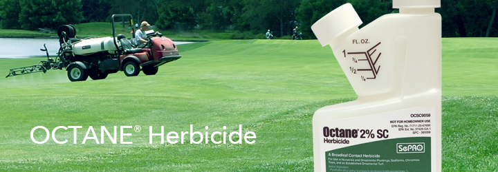 Octane Herbicide