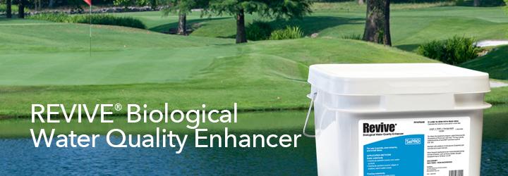 Revive Biological Water Quality Enhancer.