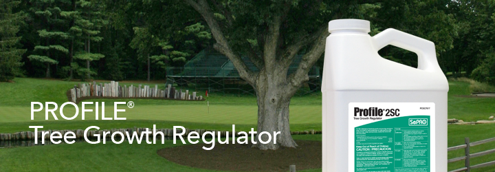 Profile Tree Growth Regulator
