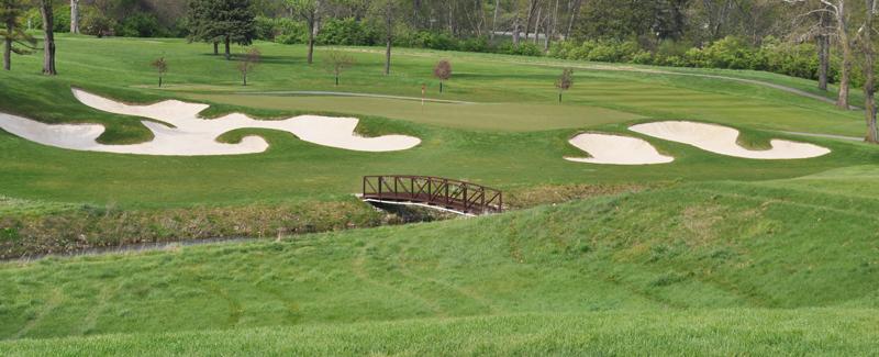 Ohio State's course (image via grfx.cstv.com).