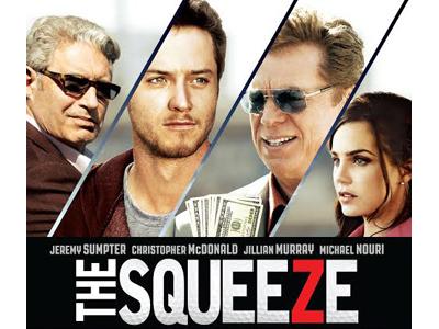 'The Squeeze' poster (image via mynegm.com).