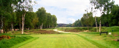 Fulford Golf Club (englandgolf.org).