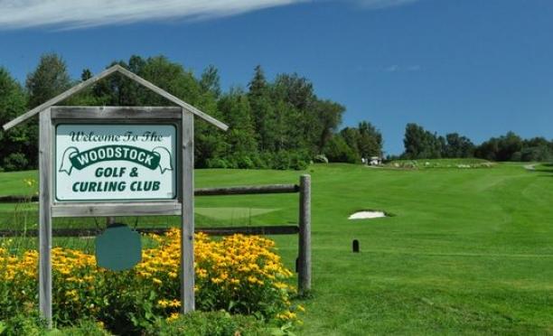 Woodstock Golf Club. Credit: golfboo.com
