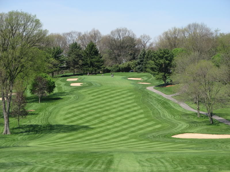 An image of Sewickley Heights GC.