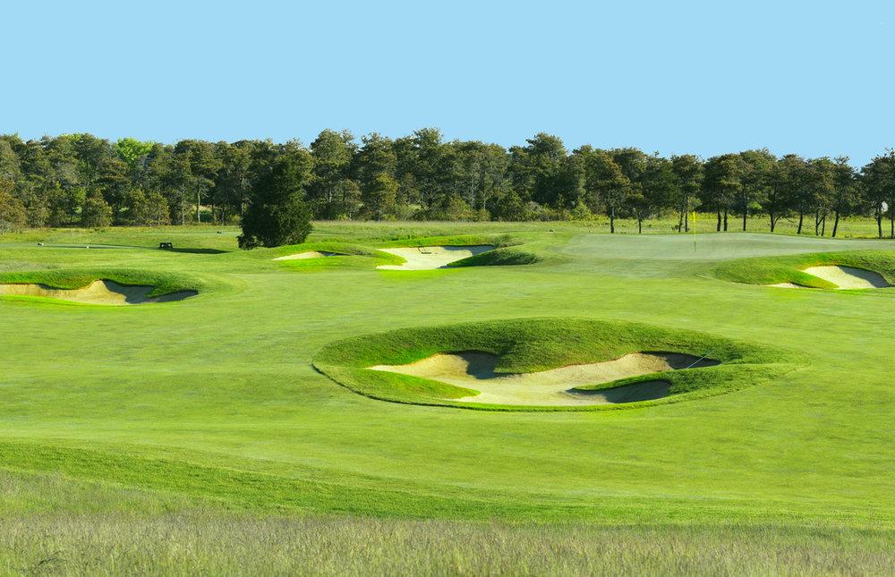 Miacomet Golf Course, Nantucket Island. Credit: miacometgolf.com
