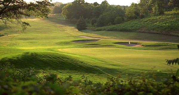 Inver Wood Golf Course. Credit: inverwood.org