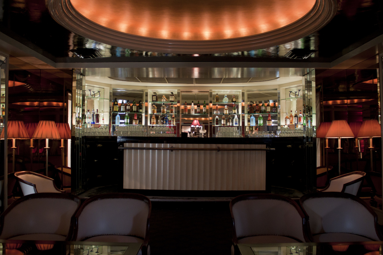 The Commodore Bar Restaurant Commonwealth Properties