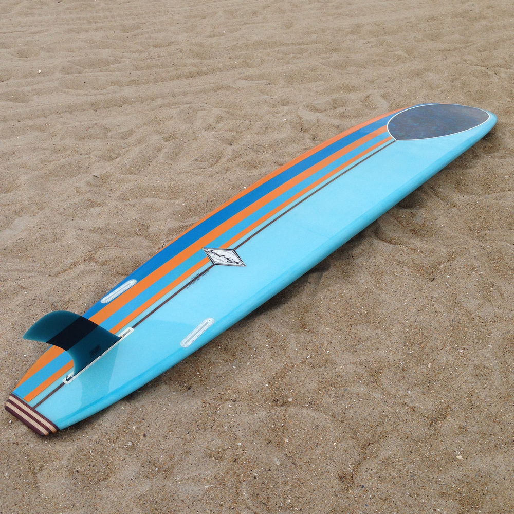 View Surfboard Gallery