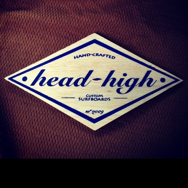 About Head High Surfboards