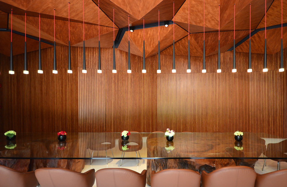 new zealand board room