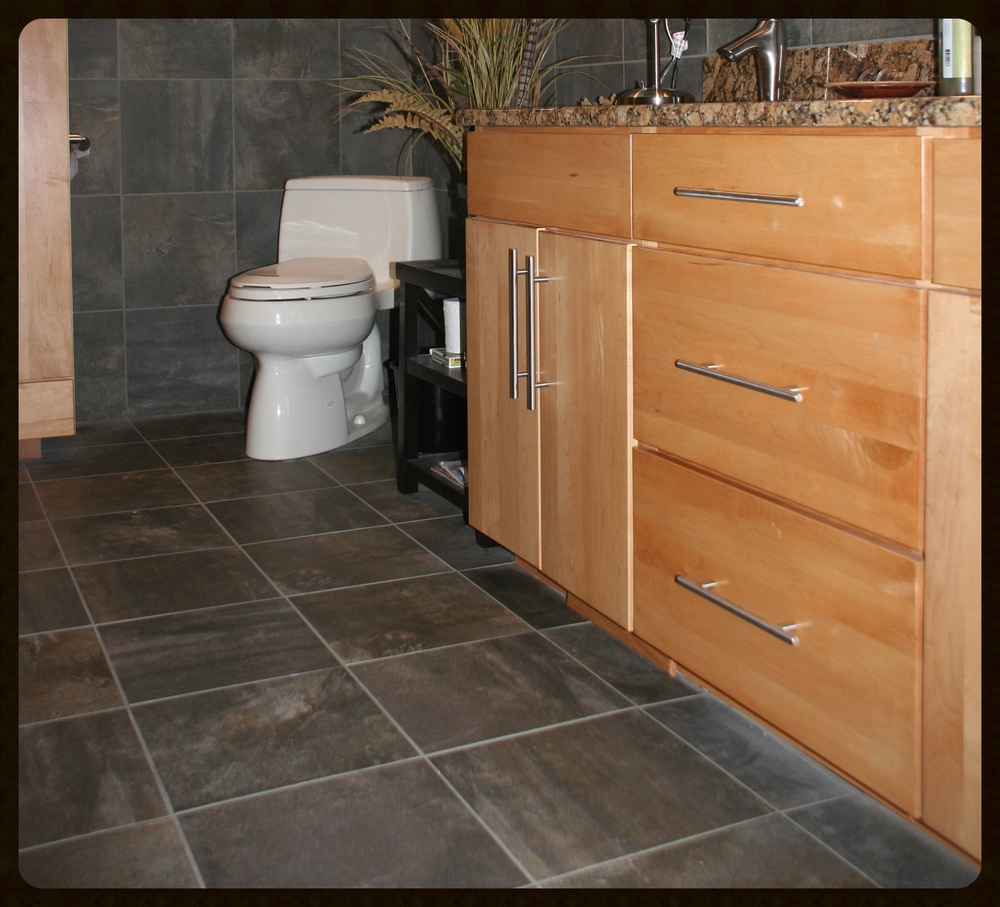 Style & Function - Bathroom Remodeling, New Hamshire