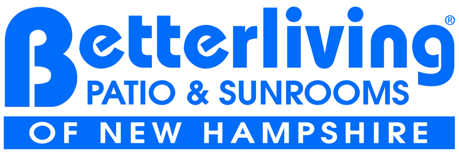 Betterliving Sunrooms & Shade Products in New Hampshire & Northern Massachusetts