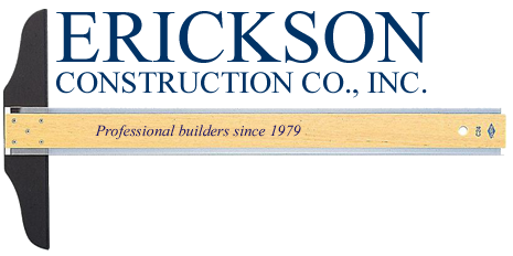 Erickson Construction Co., Inc.