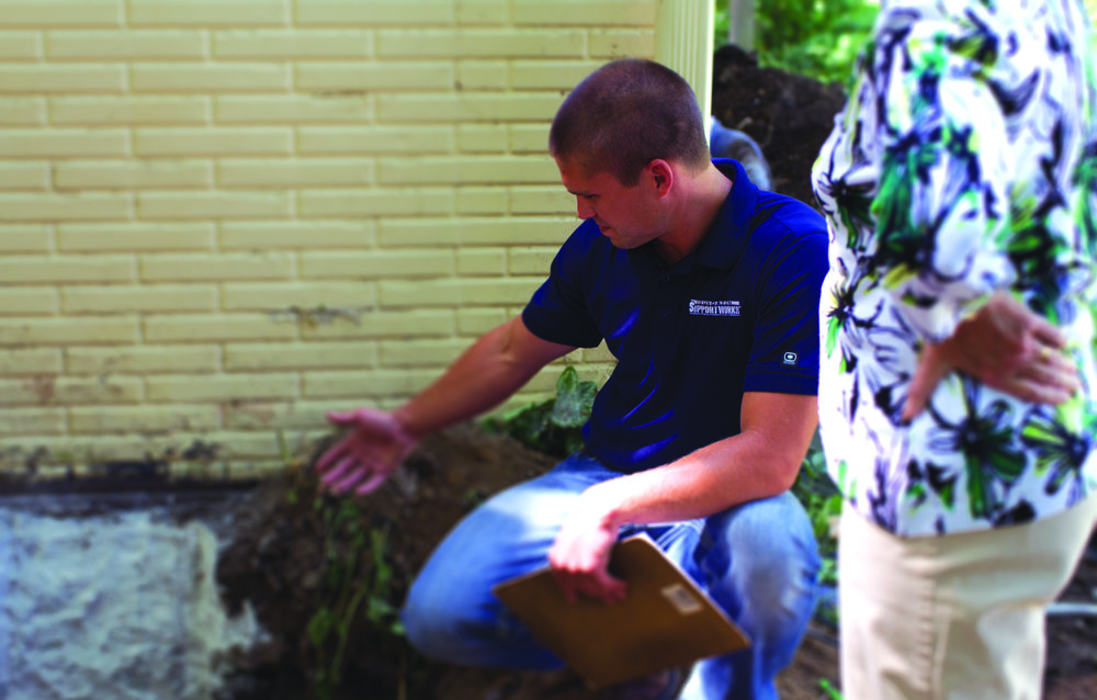 Join our team of foundation repair experts