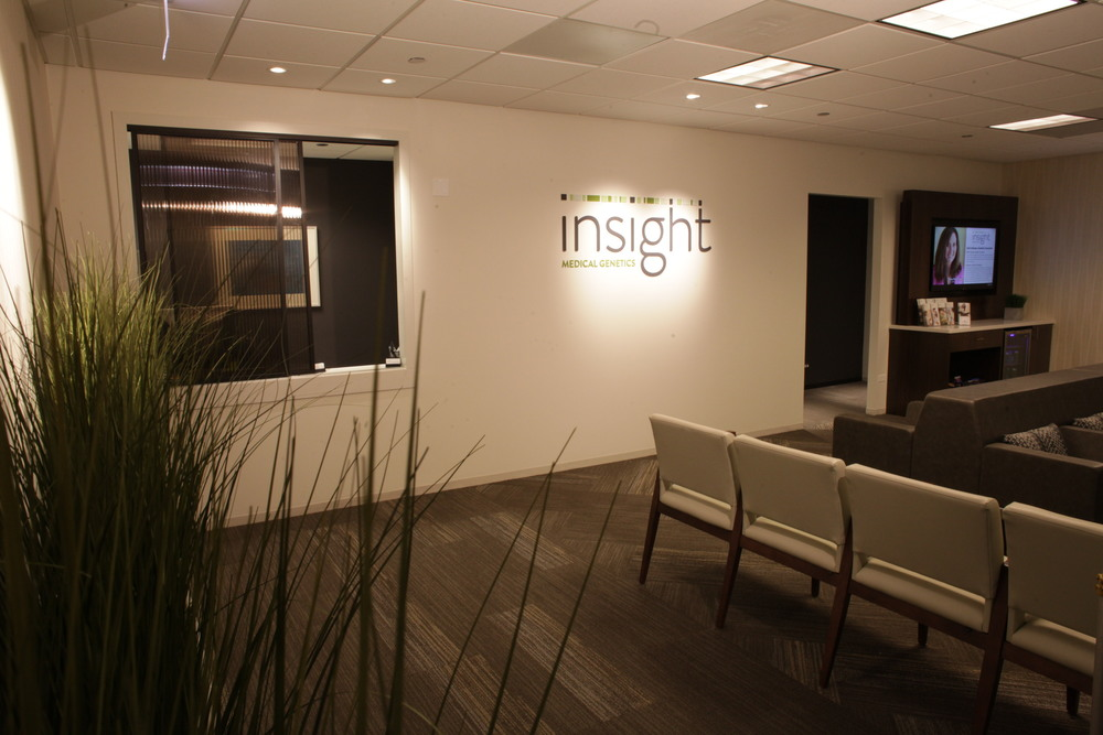 Insight Medical Genetics prenatal genetics